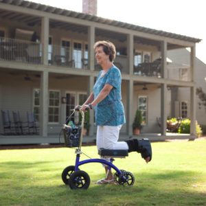 Knee Scooter Rentals